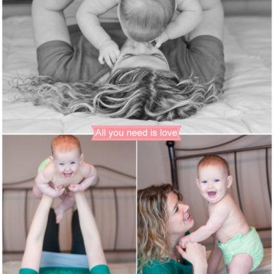 Waupaca Wisconsin Lifestyle Family Photographer
