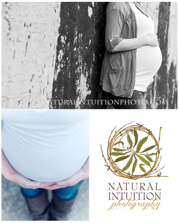 Stevens Point Maternity Baby Bump Photography Stevens Point Wisconsin
