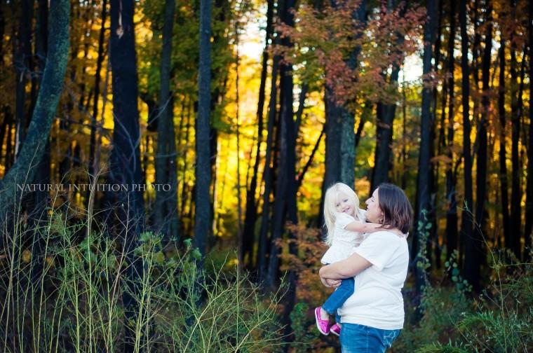 Central Iwsconsin Family Photographer