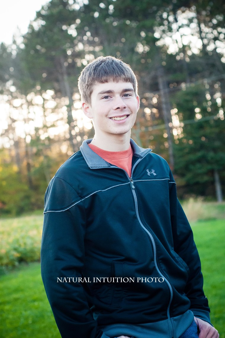 Central Wisconsin High School Senior Photographer (c) Natural Intuition Photography