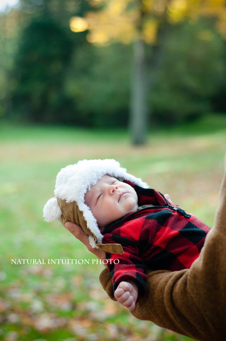 Central Wisconsin Lifestyle Newborn Photography (c) Natural Intuition Photography-03