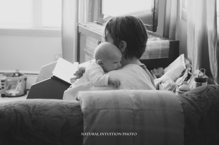 Wisconsin Lifestyle Family Photographer - Scandinavia WI (c) Natural Intutiion Photography Modern Eco Chic Photography 02