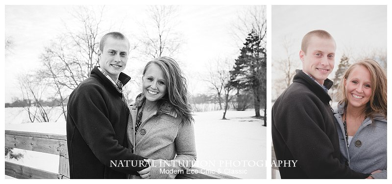 Oshkosh Wisconsin Engagement Photographer(c) Natural Intuition Photography_0003