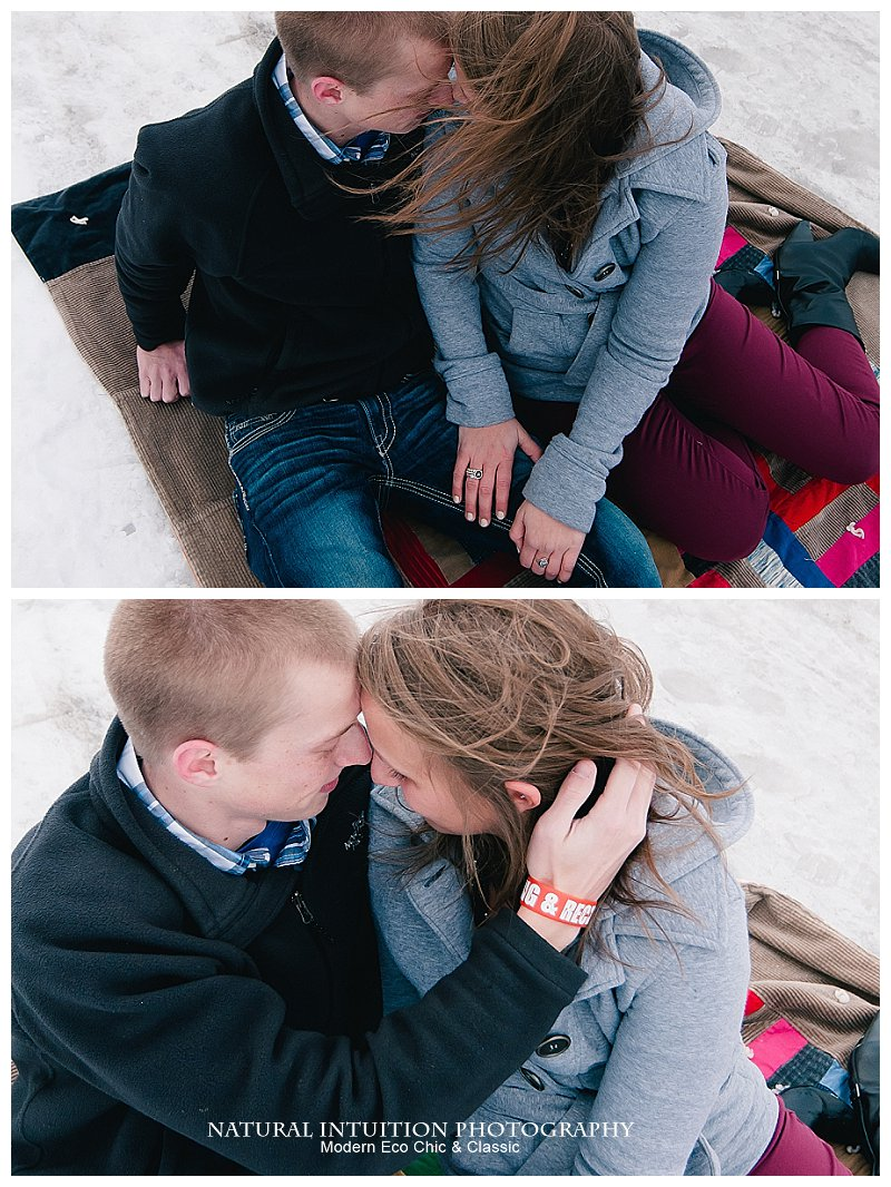 Oshkosh Wisconsin Engagement Photographer(c) Natural Intuition Photography_0007