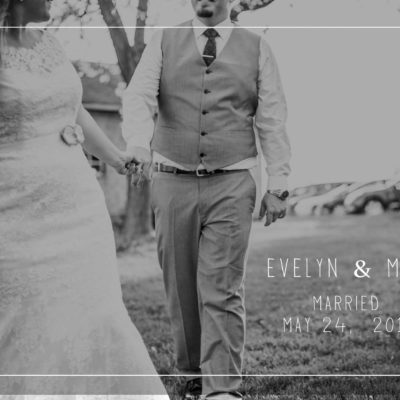 Over the Vines Wedding - Wisconsin Wedding Photographer
