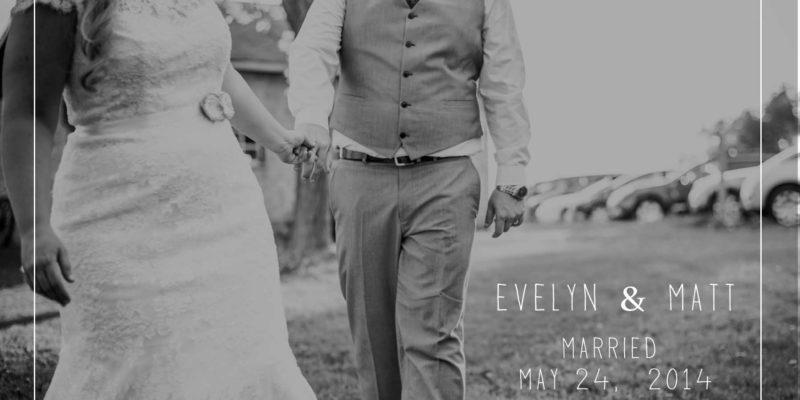 Over the Vines Wedding - Wisconsin Wedding Photographer