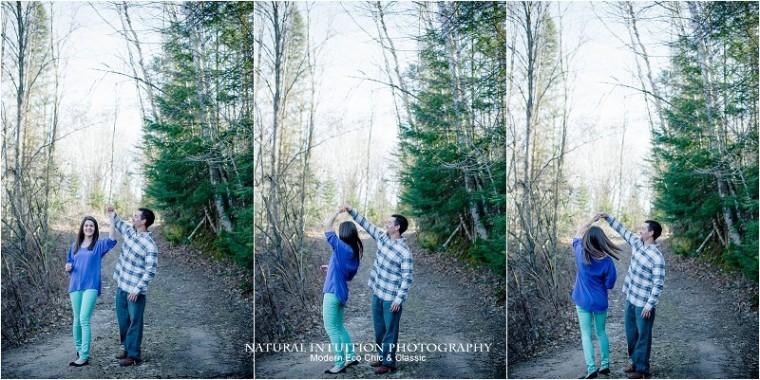 Wausau Antigo Wisconsin Wedding Photographer (c) Natural Intuition Photography_0012