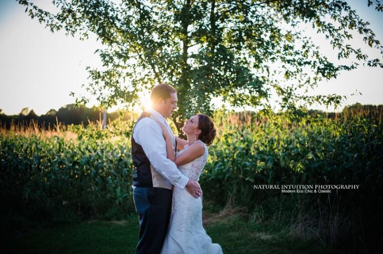 Outdoor Wedding Photographer, Backyard Wedding Photographer, Wedding Photography, Waupaca WI Wedding Photographer, Wisconsin Wedding Photographer, Central Wisconsin Wedding Photographer, Midwest Wedding Photographer, Stevens Point Wisconsin Wedding Photographer