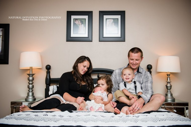 Stevens Point Wisconsin Family Portrait Photographer (c) Natural Intuition Photography_0006
