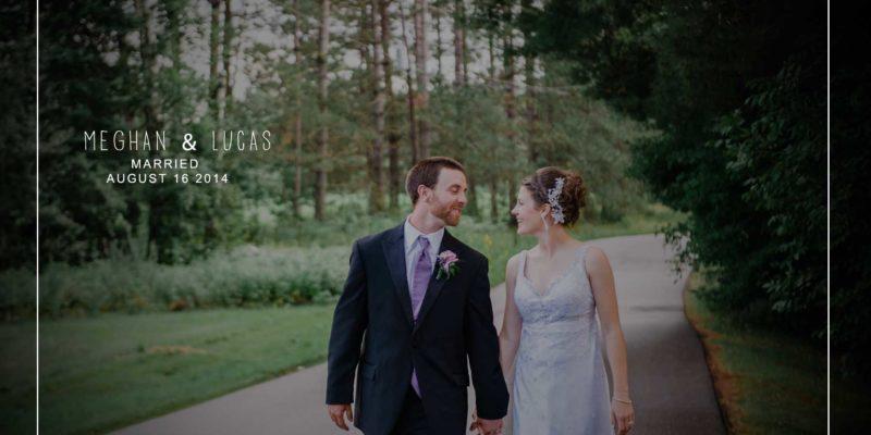 Stevens Point & Wausau Wisconsin Wedding Photographer