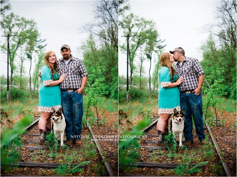 Stevens Point Wisconsin Engagment Photographer (c) Natural Intuition Photography_0001