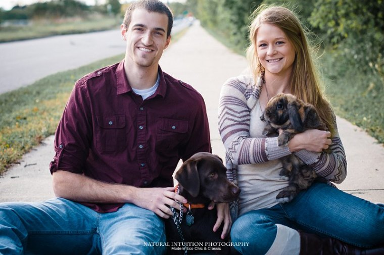 Wausau WI Stevens Point WI Wedding Engagement Photographer (c) Natural Intuition Photography_0001
