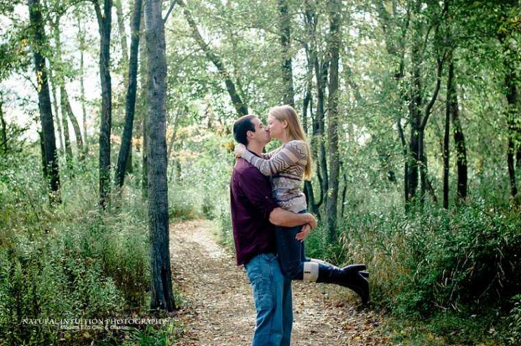Wausau WI Stevens Point WI Wedding Engagement Photographer (c) Natural Intuition Photography_0005