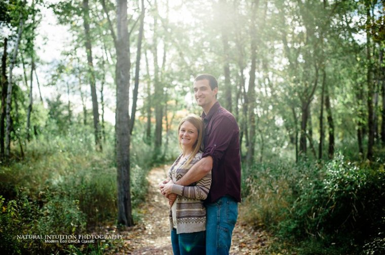 Wausau WI Stevens Point WI Wedding Engagement Photographer (c) Natural Intuition Photography_0006