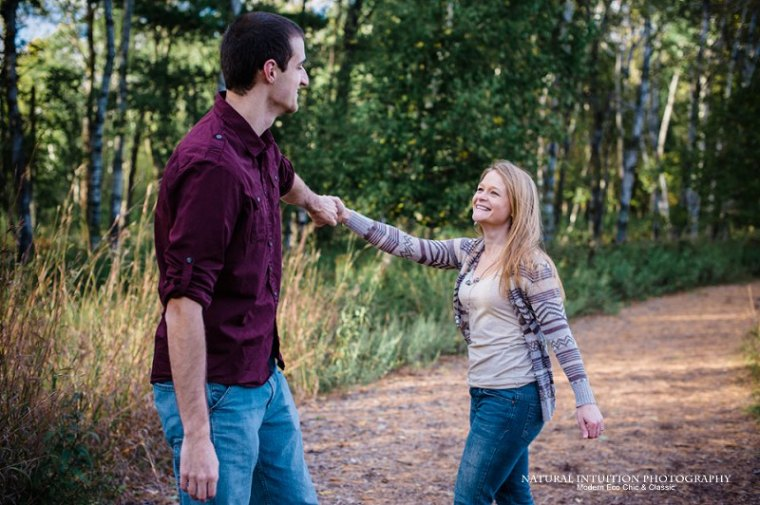 Wausau WI Stevens Point WI Wedding Engagement Photographer (c) Natural Intuition Photography_0013