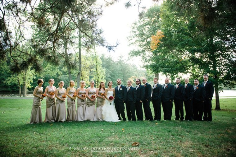Wausau WI Stevens Point WI Wedding Photographer (c) Natural Intuition Photography_0017