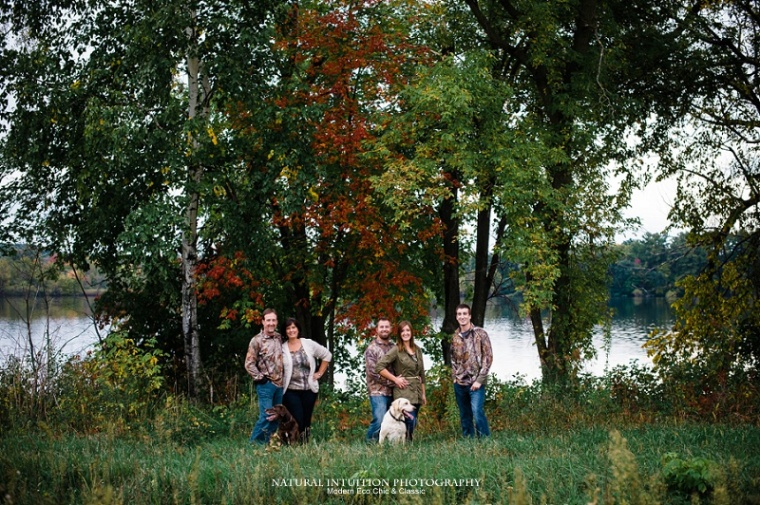 Waupaca WI Stevens Point WI Fall Family Photographer (c) Natural Intuition Photography_0010