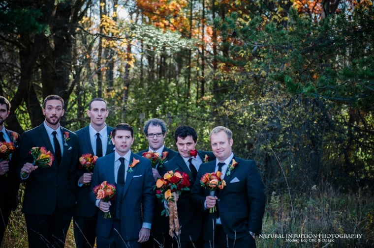 Waupaca WI Stevens Point WI Fall Wedding Photographer (c) Natural Intuition Photography_0045