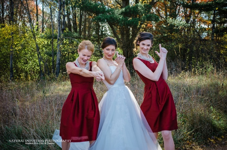 Waupaca WI Stevens Point WI Fall Wedding Photographer (c) Natural Intuition Photography_0048