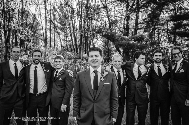 Waupaca WI Stevens Point WI Fall Wedding Photographer (c) Natural Intuition Photography_0051