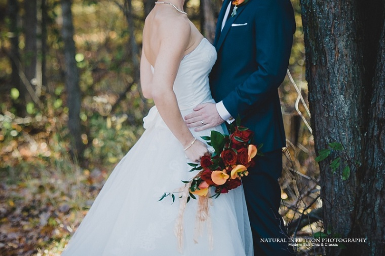 Waupaca WI Stevens Point WI Fall Wedding Photographer (c) Natural Intuition Photography_0060