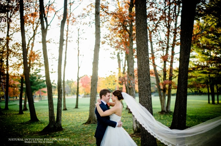 Waupaca WI Stevens Point WI Fall Wedding Photographer (c) Natural Intuition Photography_0090