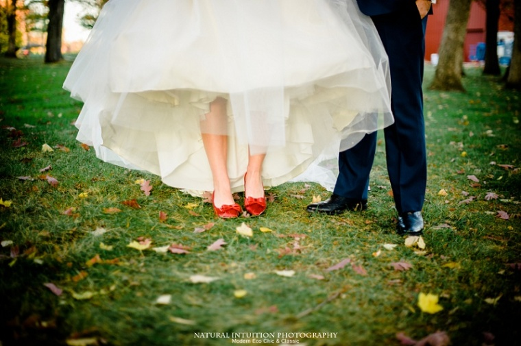 Waupaca WI Stevens Point WI Fall Wedding Photographer (c) Natural Intuition Photography_0092