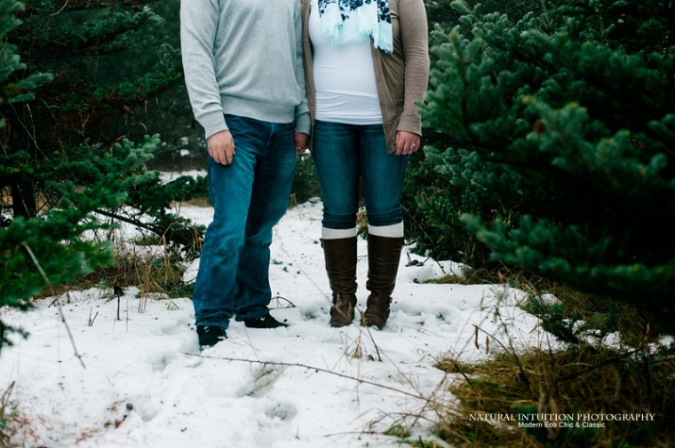Stevens Point WI Foggy Engagement Sessionv (c) Natural Intuition Photography_0008