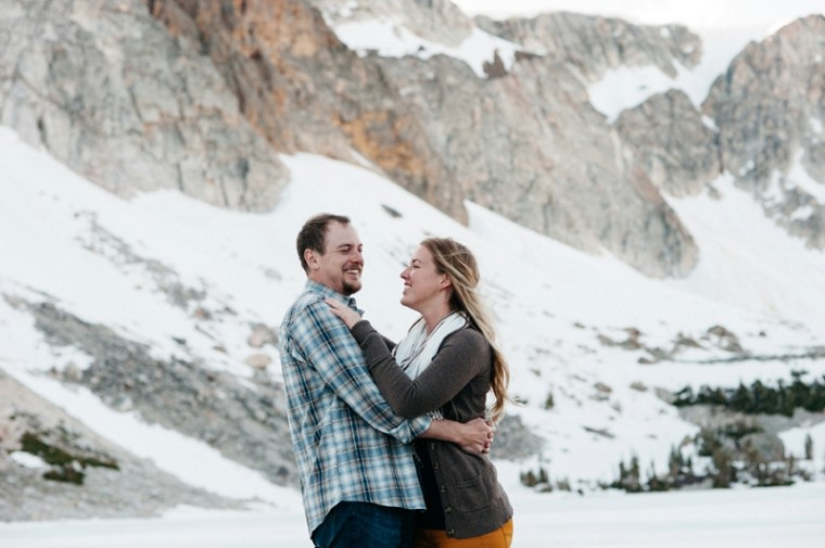Wyoming Wedding Photographer - Natural Intuition Photography Christine Dopp_0003