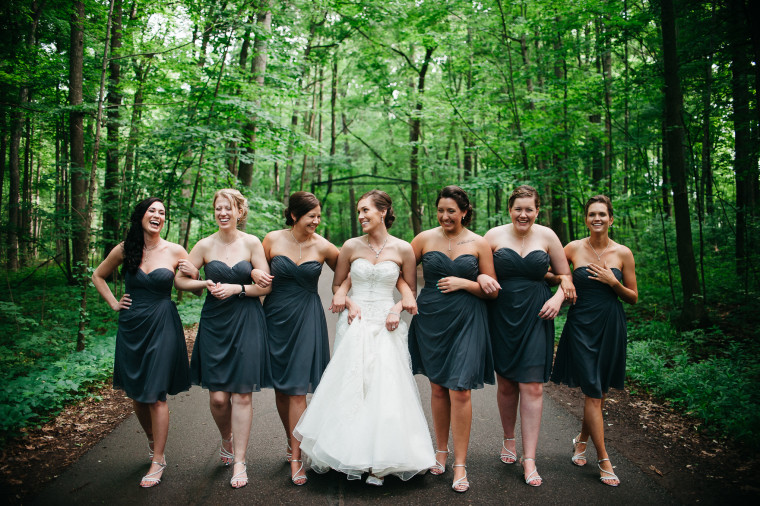 Marshfield WI Wedding - Natural Intuition Photography-2