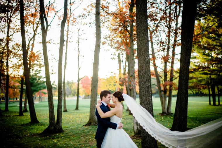 Sentry Stevens Point Wisconsin Wedding