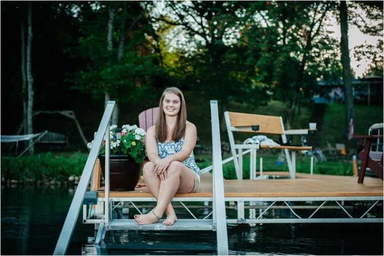 Wisconsin Senior Photographer, Madison High School Senior Photographer