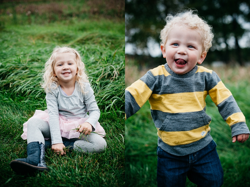 Childrens Portrait Photographer - Madison WI Photographer
