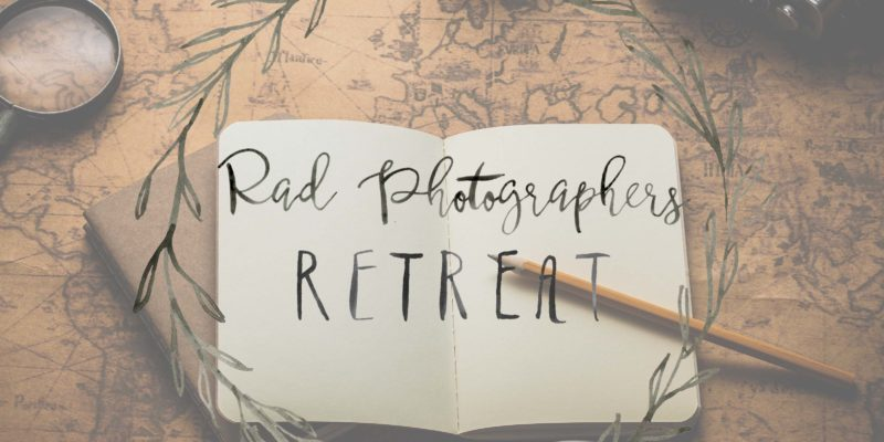 Photography Retreat in Wisconsin