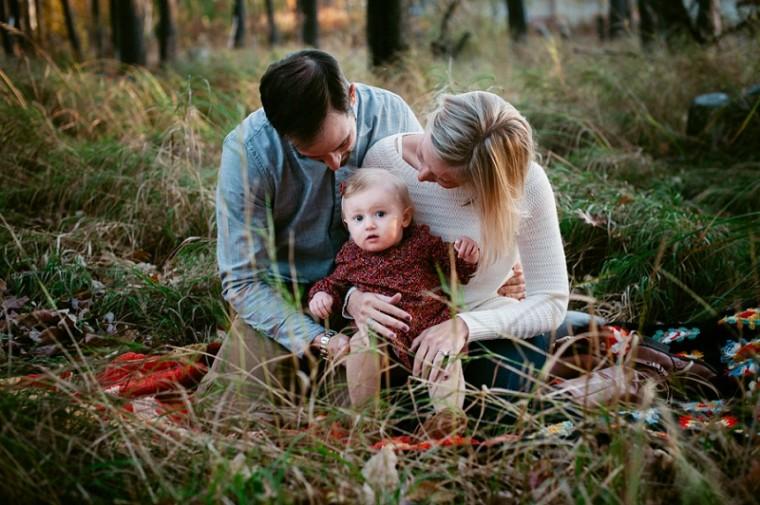 Stevens Point Family Portait Photographer