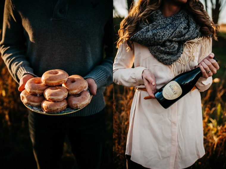Wisconsin Engagement Session, Fall Engagement Session, Best Madison Wedding Photographer