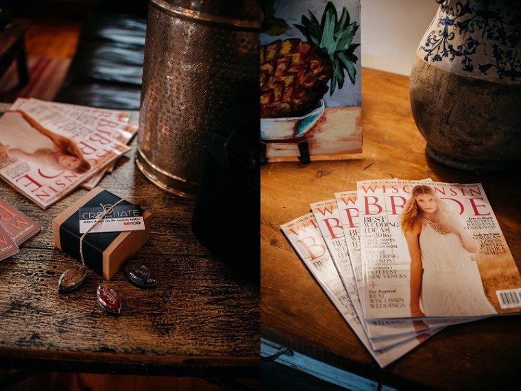 Wisconsin Photography Workshops - Natural Intuition Photography - Wisconsin Bride Magazine