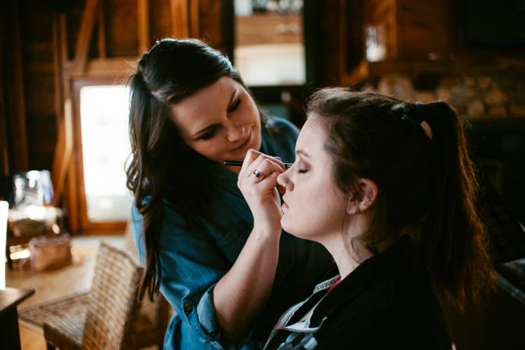 Make Up Artist Must Have VENDOR SPOTLIGHT / Beauty by Shellady