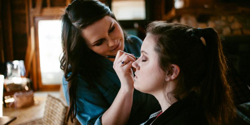 Make Up Artist Must Have VENDOR SPOTLIGHT / Beauty by Shellady