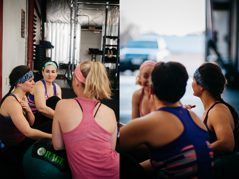 Crossfit, Fitness Photographer, Stevens Point WI Photographer, SECO Headbands, Fitness Style