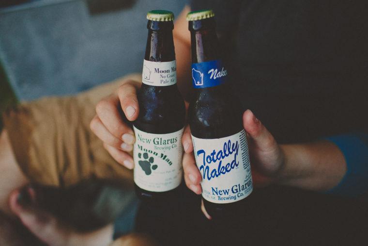 Madison Wisconsin Wedding Photographer, Beer Lover, Travel Wisocnsin