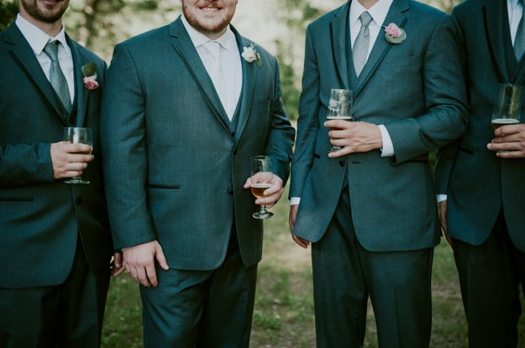 Grooms Wedding Style