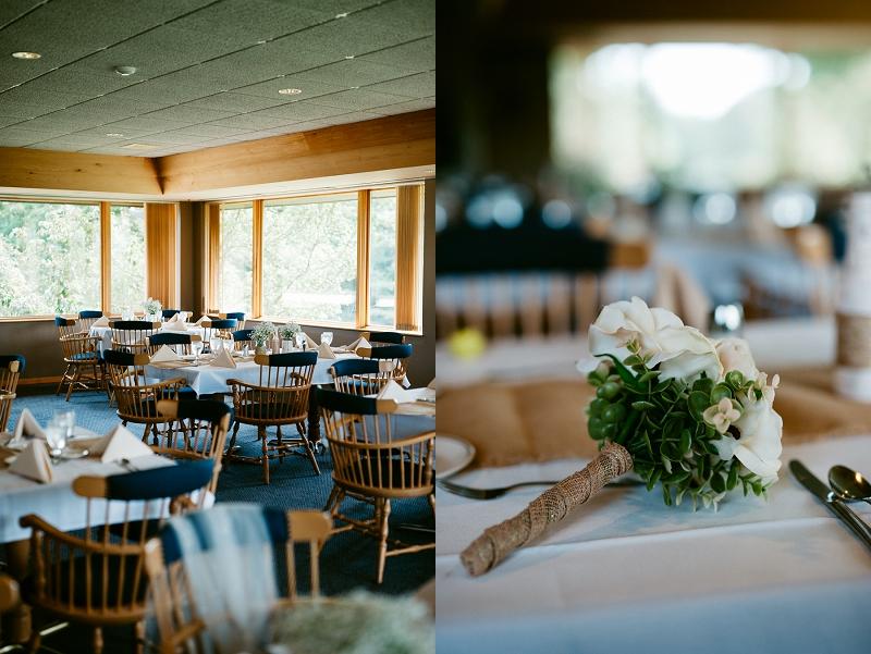 Wisconsin Rapids Wedding Photographer Natural Intuition