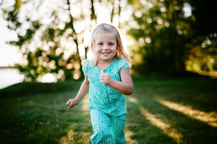Summer Family Session, Family of 6,  Madison Wisconsin Family Photographer