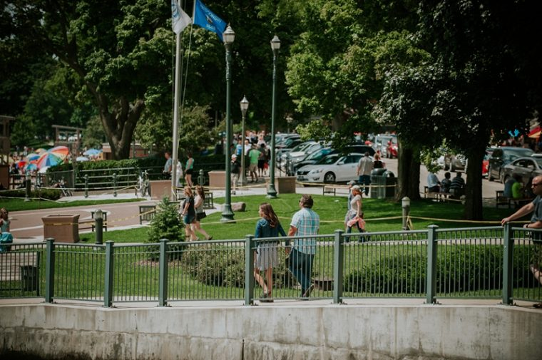 Proposal and Engagement in Lake Geneva Wisconsin