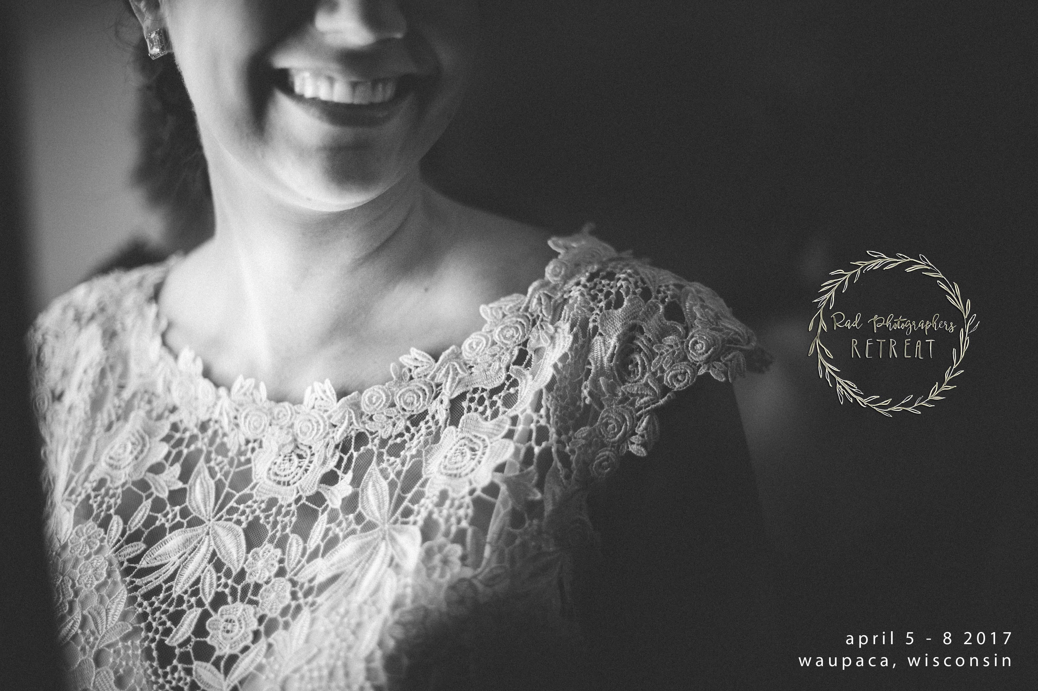 Wisconsin Photography Workshop & Wedding Retreat