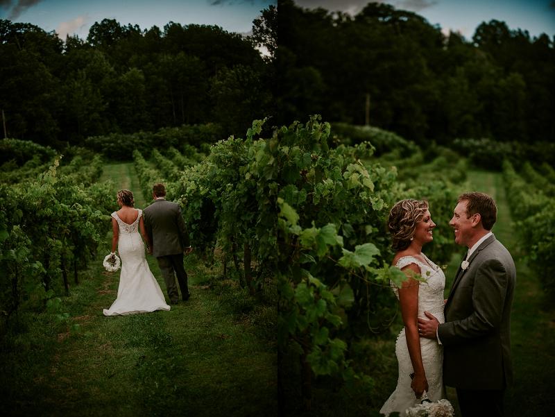 Winery Wedding, Menomonie Wisconsin Wedding Photographer, Madison Wisconsin Wedding Photographer, Cottage Grove Winery and Vinyard