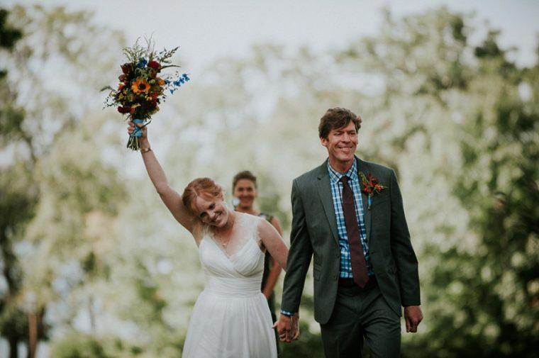 Olin Park Madison Wisconsin Wedding, Park Wedding