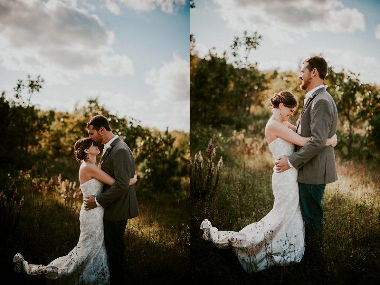 Lakeside Elopement, Waupaca Wisconsin Wedding Photographer, Intimate Wedding on the Chain O Lakes Waupaca Wisconsin, Elopement Photographer, Madison Wisconsin Wedding Photographer