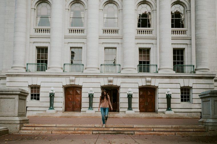 Branding Headshots, Collectivo Coffee, Madison State Capital Building, Memorial Union Terrace Session, Headshots, Madison Wisconsin